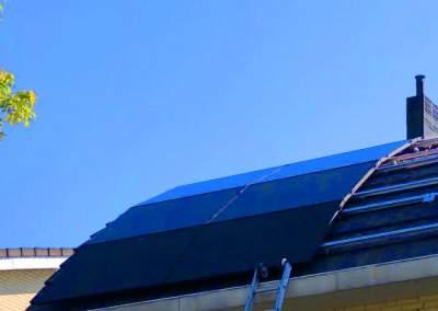 Zoetermeer zonnepanelen
